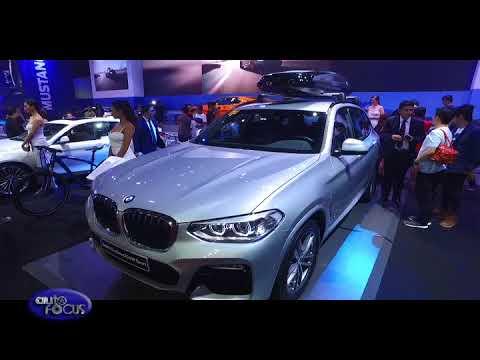 2018 Manila International Auto Show   Industry News