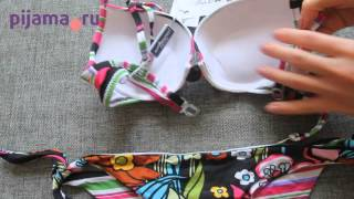 Amarea 161- Видео о купальнике(Слитный купальник Amarea 161 на Пижама.Ру., 2012-04-19T16:21:49.000Z)