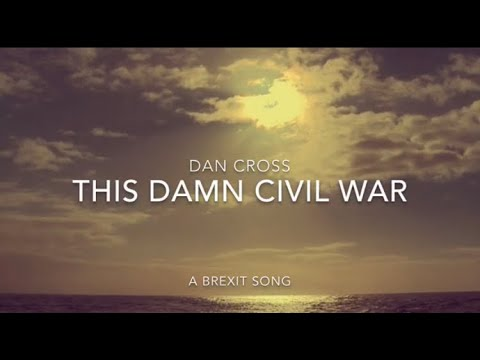 Dan Cross- This Damn Civil War