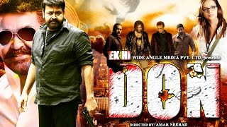 Repeat youtube video Ek Hi Don - New South Action Movie 2014 - Mohanlal | New Hindi Movies 2014 Full Movie