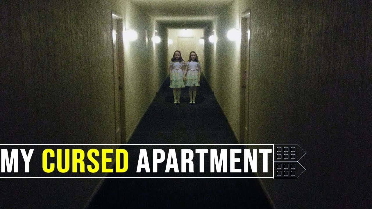 Download I Rented A Cursed Apartment   #StoryTime