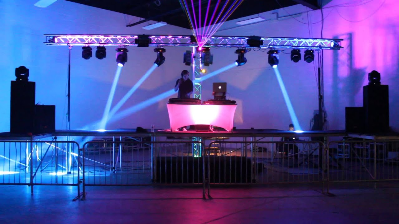 Live Concert Lighting Rig  Lehigh Vally Events  Lehigh Valley DJu0027s & Live Concert Lighting Rig : Lehigh Vally Events : Lehigh Valley ... azcodes.com