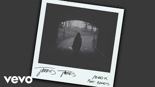 Jarryd James - 1000x (Official Audio) ft. Broods