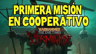 Vídeo Warhammer: The End Times - Vermintide