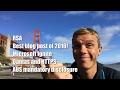 Weekly update 22 (Golden Gate Bridge edition)