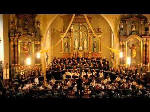 Cantus Lacrimosus (Karl Jenkins Stabat Mater) - Gospel- und Jazzchor Kirrlach Mp3