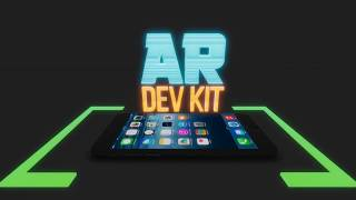 Augmented Reality Development Kit - Course Trailer