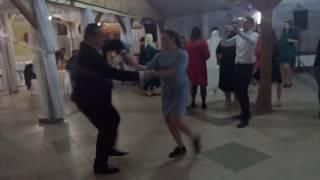 Закарпаття. Танець .