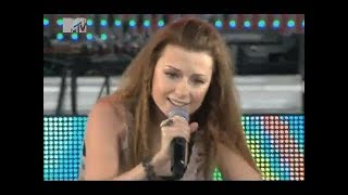 """Юлия Савичева feat. T9 - Корабли (""""MTV Open Air"""")"""
