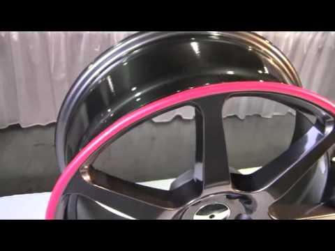 rimblades alloy rim protector from rimblades ltd id11056. Black Bedroom Furniture Sets. Home Design Ideas