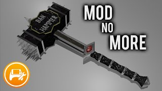 Modding Banned in Clash of Clans?! My Thoughts & Plans