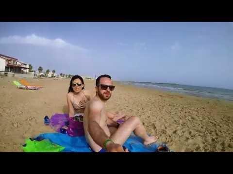 Punta Secca - Sicily