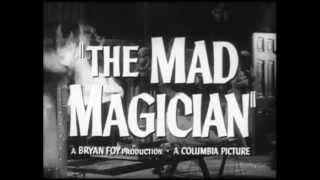 Mad Magician trailer