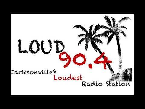 Loud90.4 Local Artist Playlist #1