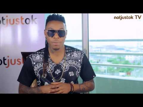 """Achievas Took Me from Streets of Ajegunle"" - Solidstar Reveals Humble Beginnings 