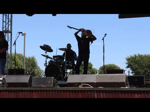 'Voodoo Child' Cover by Ashmore Band