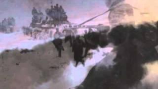 1FD Сталинград, война в воздухе