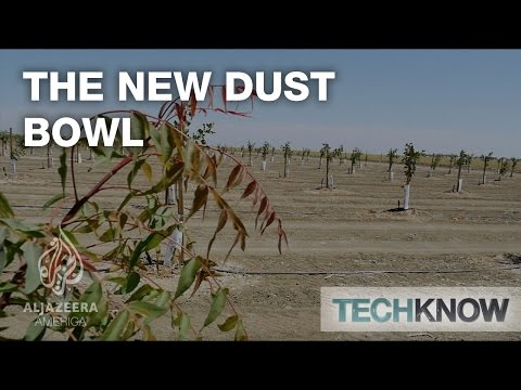 The New Dust Bowl - TechKnow