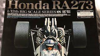 1:12th Honda RA273