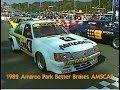 1982 Better Brakes AMSCAR R4 Amaroo Park (Super100MPH)