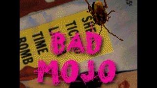 bad mojo pc game 1996 gameplay