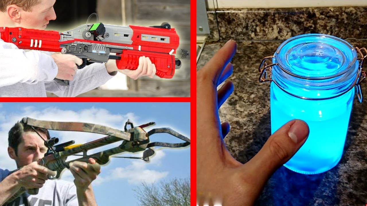 Fortnite Loot In Real Life Fortnight Items Irl Lb