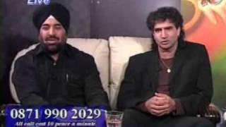 Apna Sangeet Medley (Punjabi Live Talk)