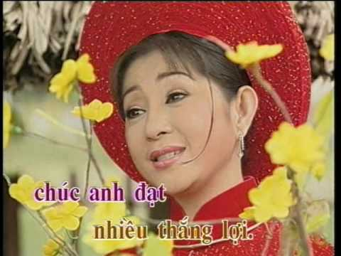 Ngay Xuan Tai Ngo   Trong Phuc  Thoai My