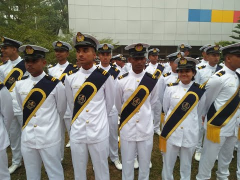 Marine Academy passing out programme 2020#marineacademy#chittagong#ship