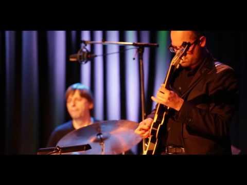 ToneGallery do Lennie Tristano live Frankfurt 2016
