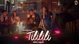 """""""TILILI"""" Brijesh Shrestha X Nikhita Thapa (Official Video)"""