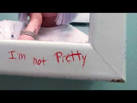 JESSIA | I'm not Pretty (Audio)