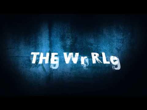 Razors and the World - Lyric Video