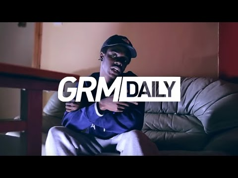 Reeko Squeeze - Normal Dude [Music Video] | GRM Daily
