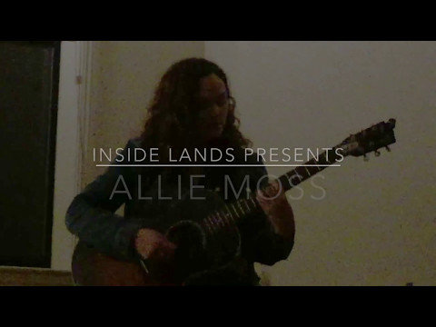 Allie Moss — Turning to Gold