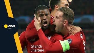 Czy Liverpool FC wygra Ligę Mistrzów? | #OnetRanoWIEM