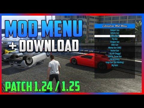 PS3/1 25/1 26/1 28] GTA 5 Mod Menu + DOWNLOAD - EXTORTION