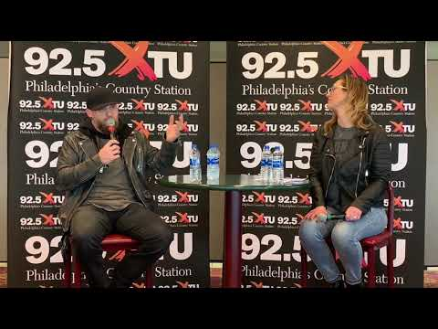 A Conversation With Brantley Gilbert - What Happens In A Small Town