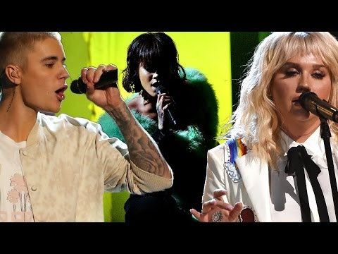 11 Best Moments From 2016 Billboard Music Awards
