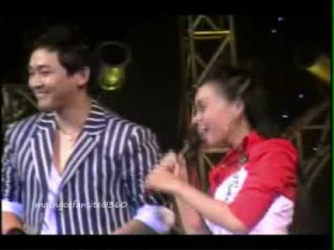 Funny Clip - Ba Tam Ong Tam- Thuy Nga & Hua Vi Van