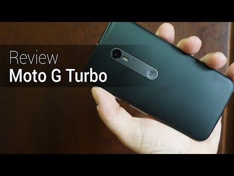Análise:  Moto G Turbo - Review Do Tudocelular.com