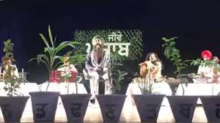 Bir Singh live performance  at Jeevay Punjab for latest video please subscribers my channel