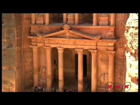 Древний город Петра (UNESCO/NHK)