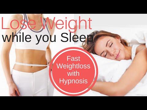 hqdefault Perdre du poids pendant que vous dormez ★ Perte de poids rapide avec hypnose