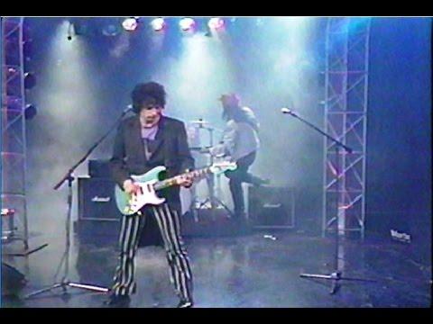 Soda Stereo - De Musica Ligera - Puerto Rico 1990