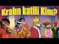 Recep İvedik Kralın Katili Örümcek Çocuk Örümcek Bebek Garfield Çizgi Film Gibi