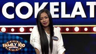 Apa alasan Jackline memanggil pelayan restoran? - PART 1 - Family 100 Indonesia