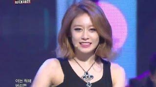 2013 Korean Music Festival '지금은 K-Pop 시대' T-ARA - No.9 + Do yo...