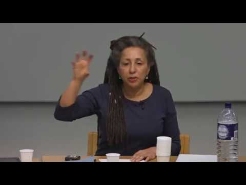 Jackie Walker debates the IHRA definition of anti-Semitism