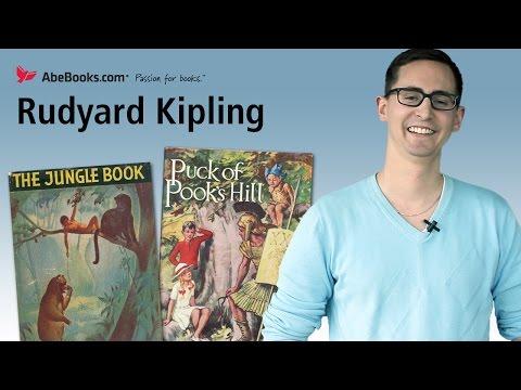 Rudyard Kipling: Beyond The Jungle Book